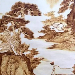 laser cutting design-pyrography transcends traditional arts and goes beyond your imagination