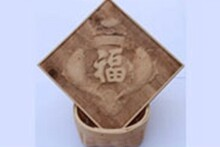Laser engraving machine makes wood products technology shine