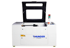 What is the difference between optical fiber and CO2 laser cutting machine